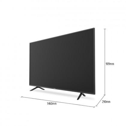 """PANASONIC TH-65HX655K (65"""") TV"""